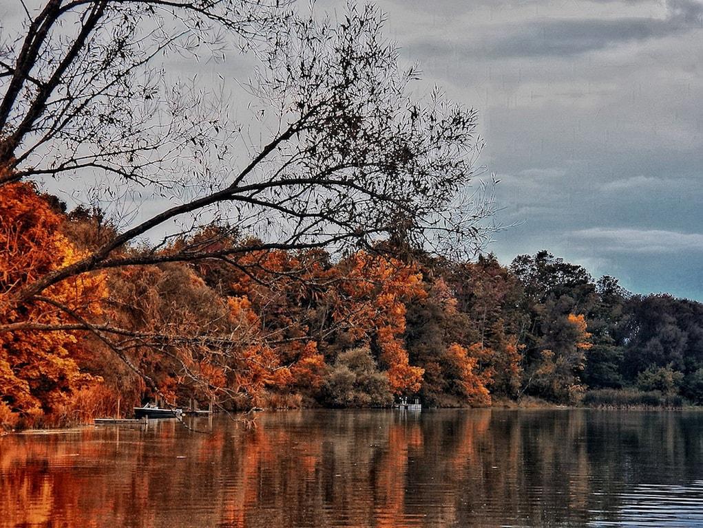 Autumn Canada