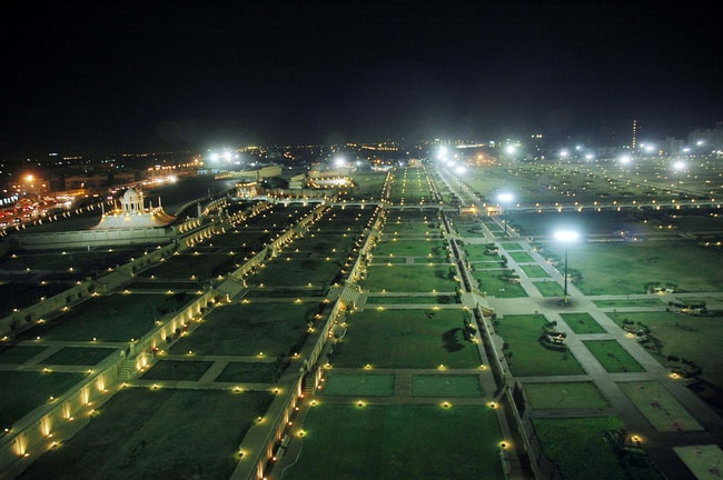 Bagh-e-Qasim_Karachi