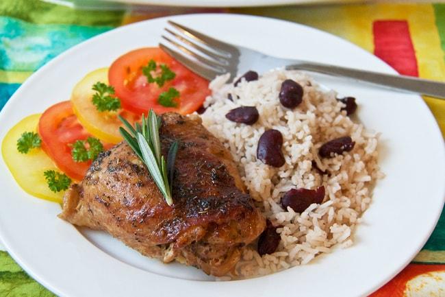 bake-chicken