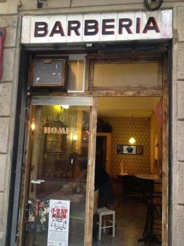 Barberia, A Coruña
