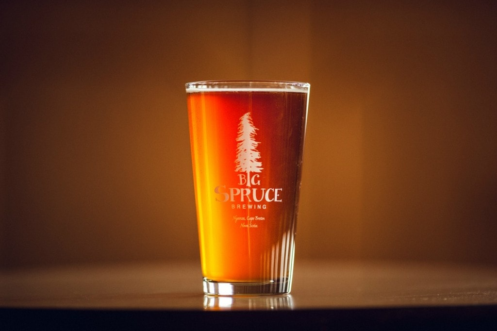 Big Spruce
