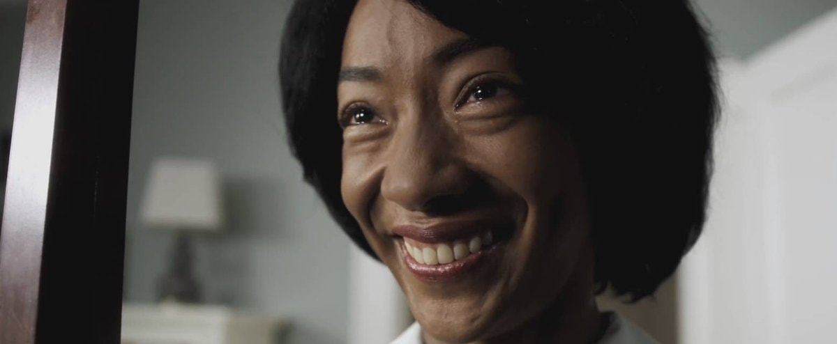 Betty Gabriel in 'Get Out' | © Universal Pictures