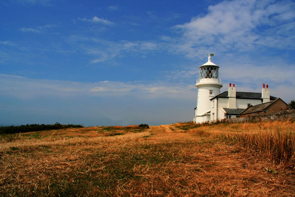CaldeyIslandLighthouse|©JoeHirst:Flickr