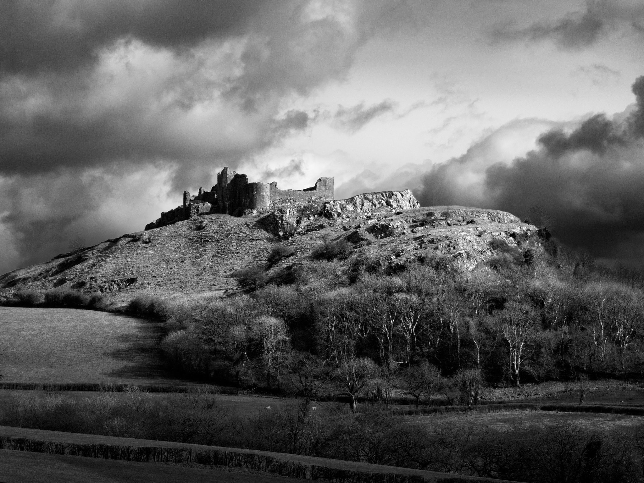 carregcennen|©SimonRowe:Flickr