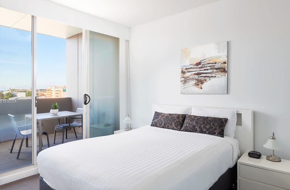 Chifley Apartments | © Hotels.com