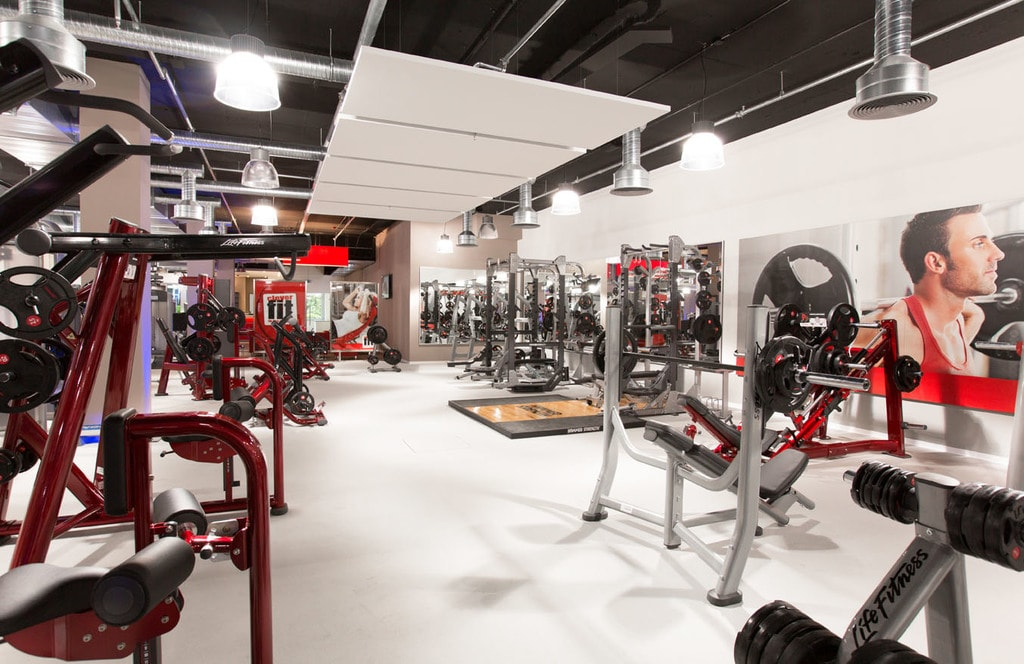 Clever Fit gym
