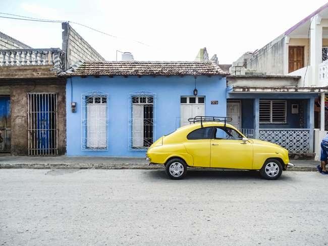 Havana | © Culture Trip / Amber C. Snider