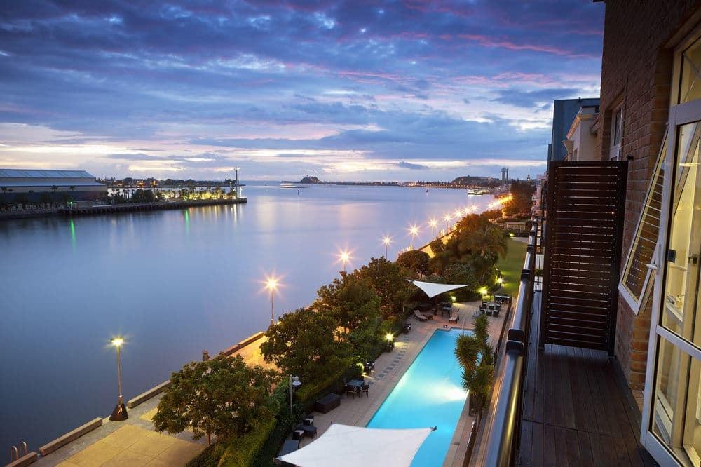 Crowne Plaza Newcastle | © Hotels.com