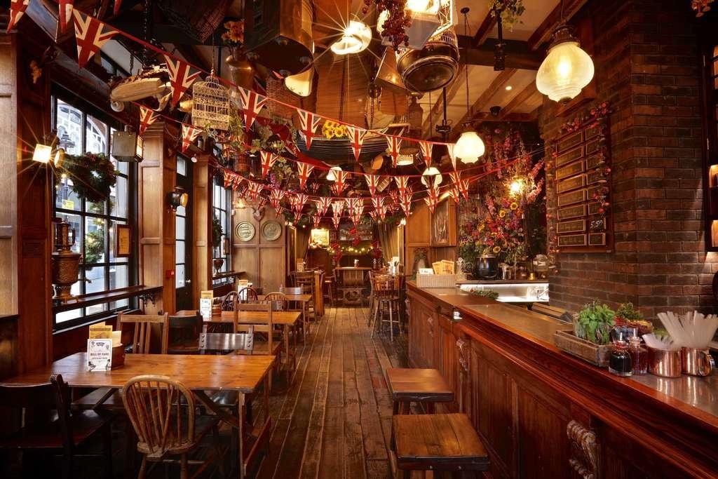 Fogg's Tavern