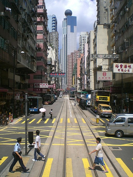 French in Hong Kong 2