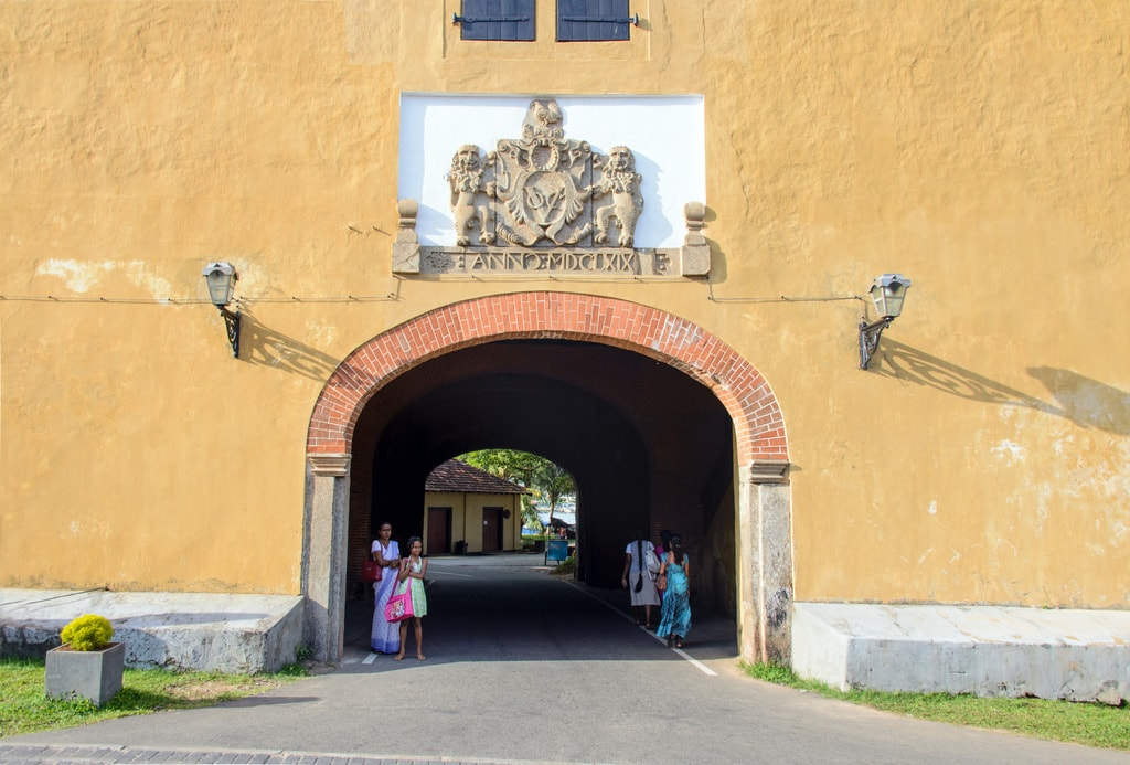The Top 10 Things To Do In Galle Sri Lanka