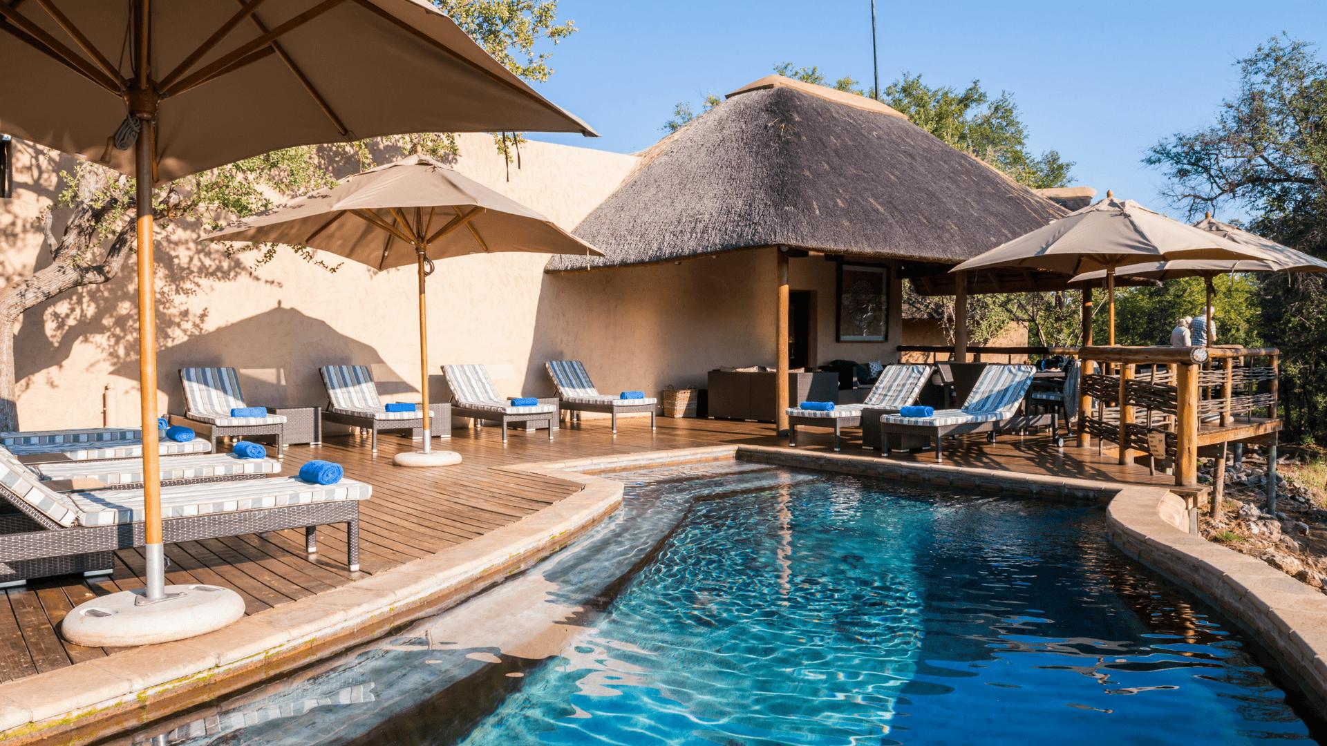 10 Top Game Reserves Near Johannesburg