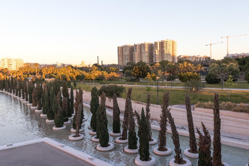 Turia Gardens, Valencia | Jaser Cervantes / © Culture Trip