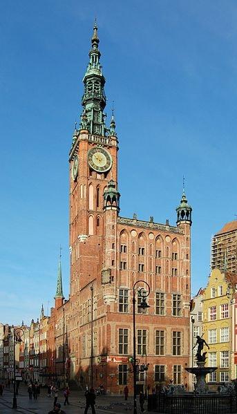 Gdańsk_-_Ratusz_Głównego_Miasta_(by_Sfu)
