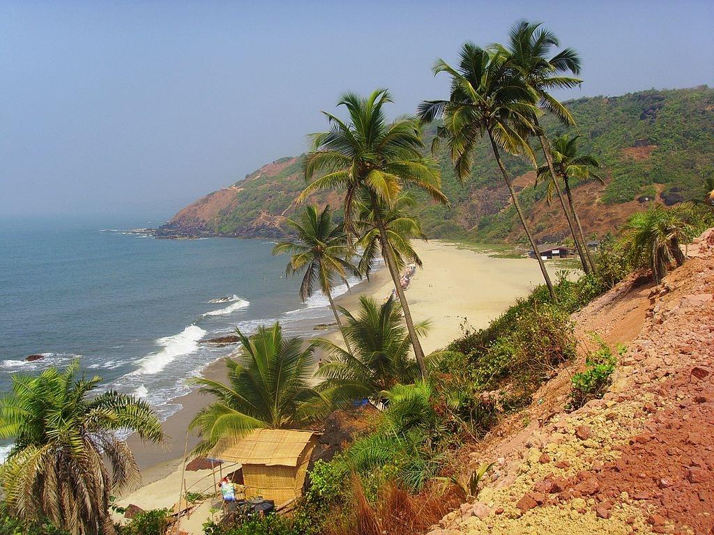 Goa Ridinghag WikiCommons