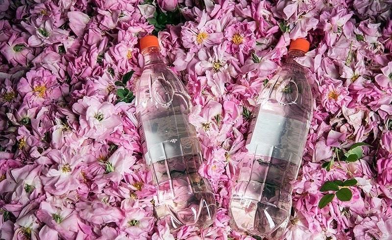 Rose water | © Hossein Khosravi / Wikimedia Commons