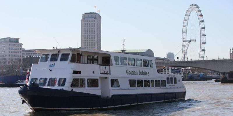 Golden Jubilee London Eye