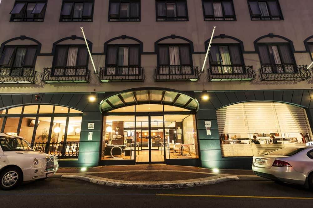 Great Southern Hotel © Great Southern Hotel / Hotels.com