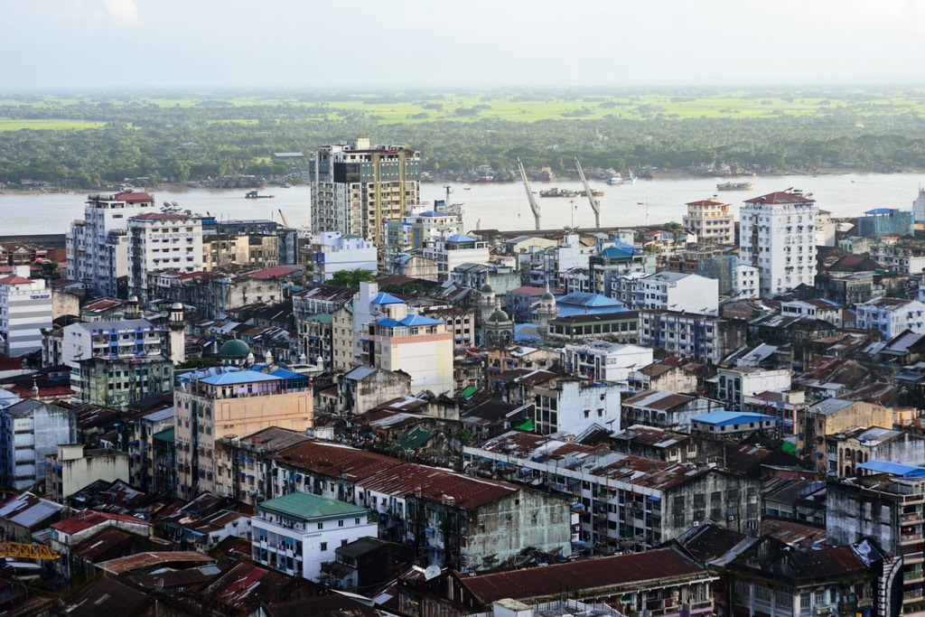 Gritty-Downtown-Yangon-Skyline