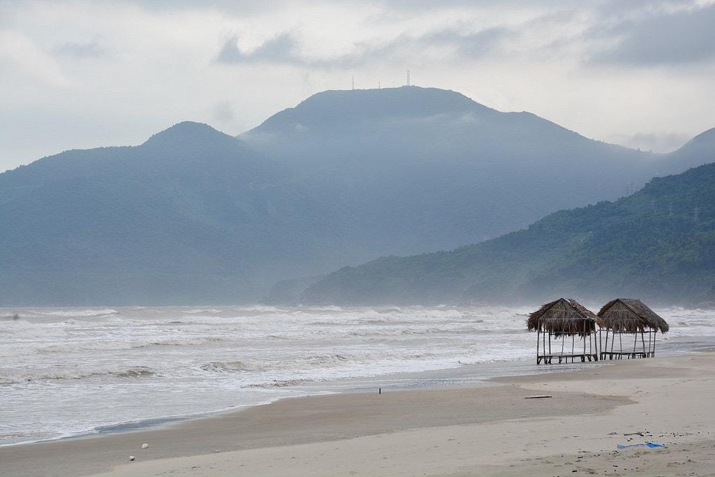 Hai Van Beach