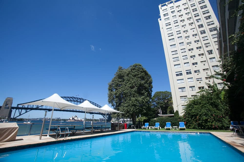 Harbourside Apartments © Harbourside Apartments / Hotels.com