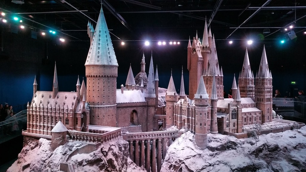 Harry Potter | © waldomiguez/Pixabay