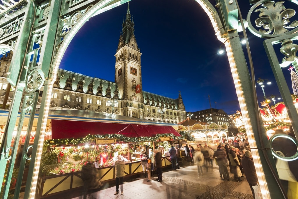 Top 11 Things To See And Do In Hamburg This Winter