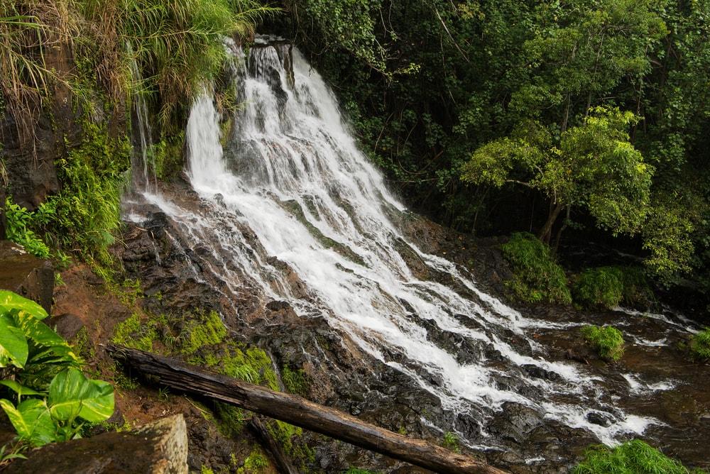 Hoopi Falls, Kauai