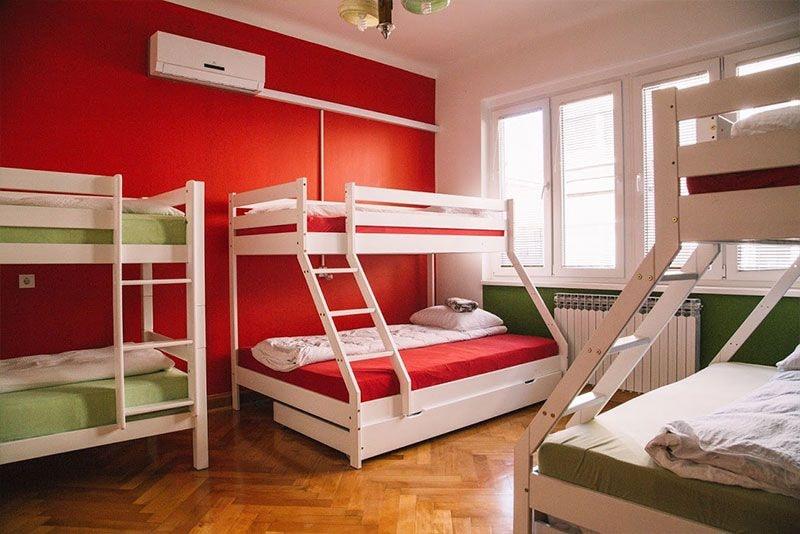 hostel 11