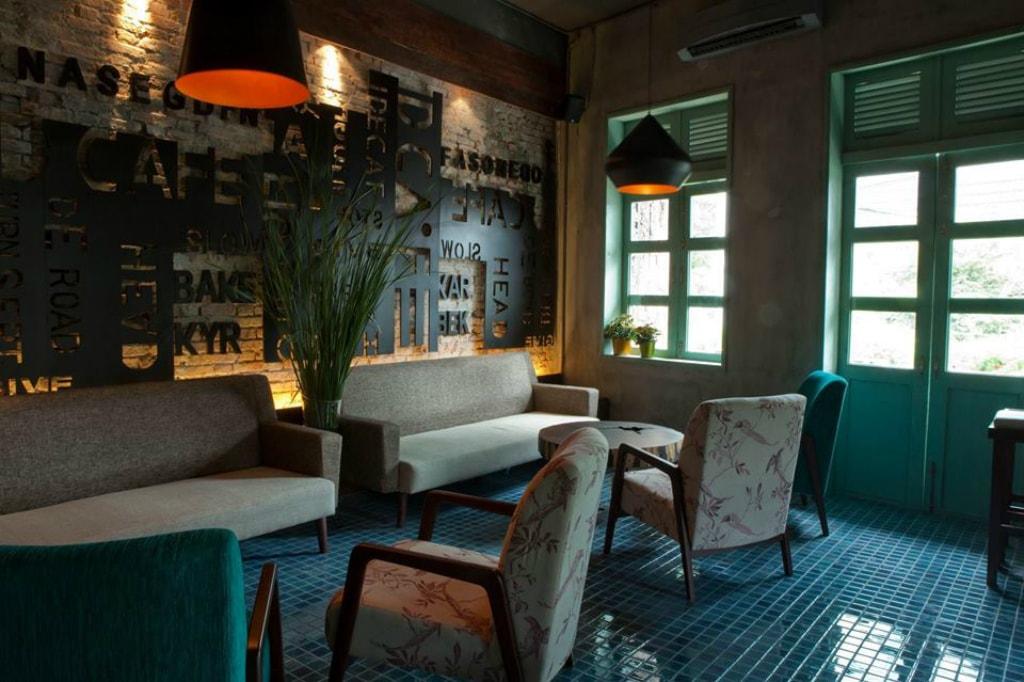 Cozy interior | © i.d coffee/Facebook