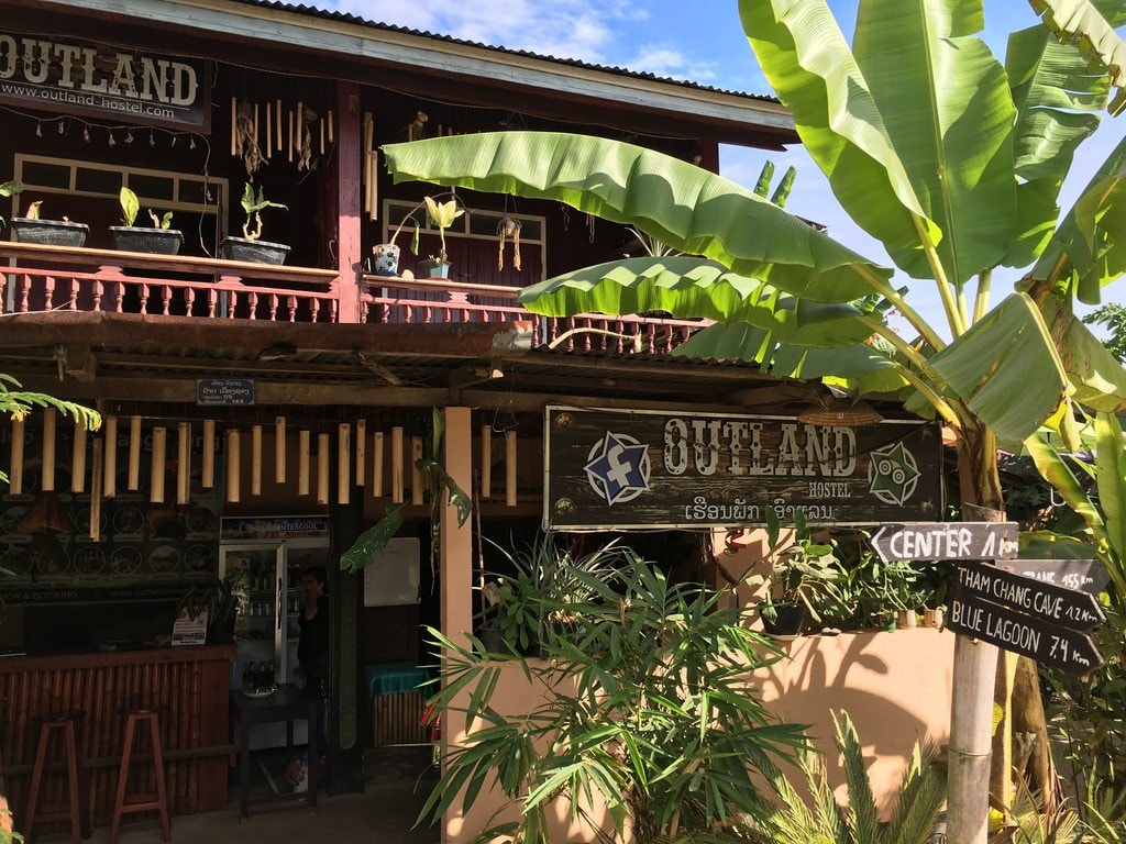 Outland Hostel | © Regina Beach/Culture Trip