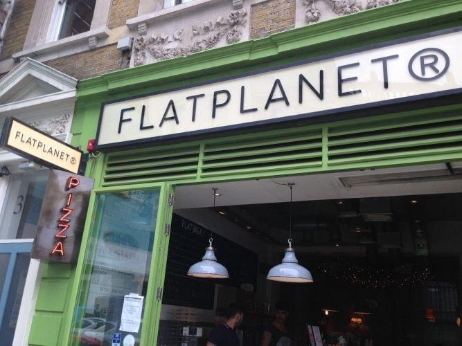 Flatplanet | Courtesy of Flatplanet