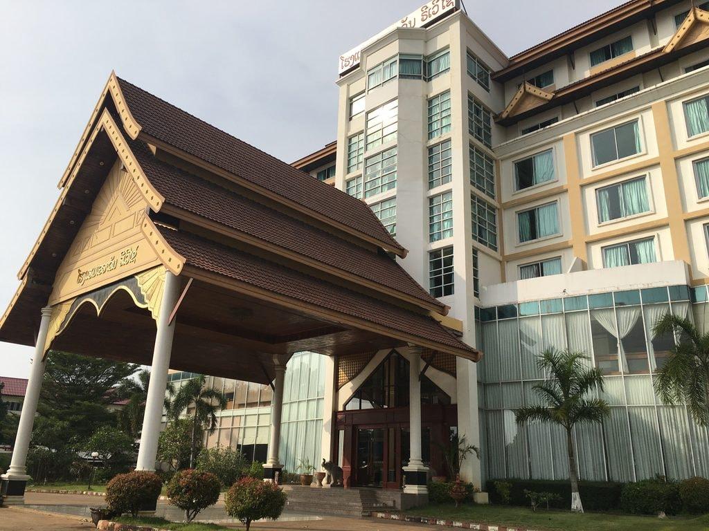 Arawan Riverside Hotel | © Regina Beach/Culture Trip