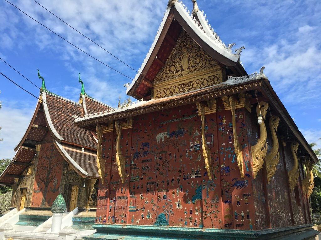 Wat Xieng Thong | © Regina Beach/Culture Trip