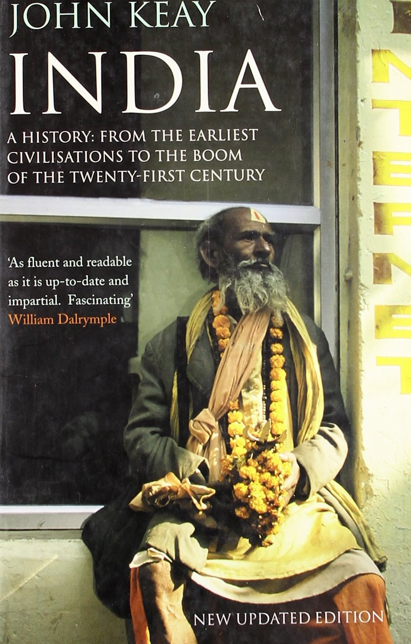 7 Must-Read Books Based on India's History