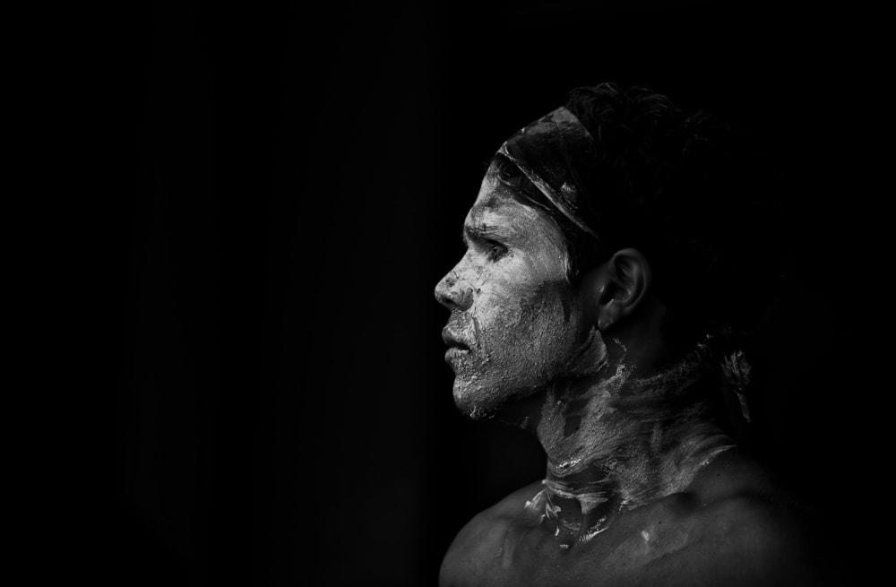 Indigenous dancer | © PominOz/Shutterstock