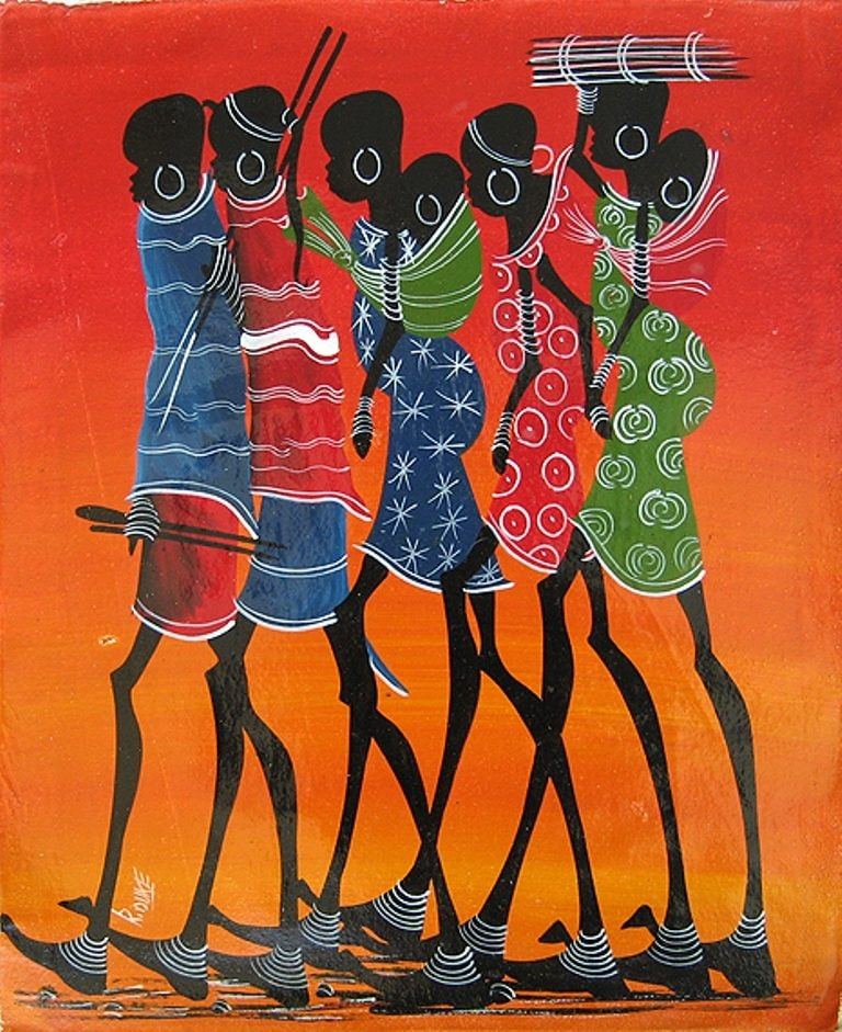 11 Artists to Know From Tanzania
