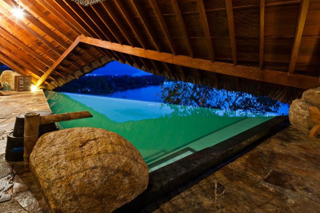 Private bungalow | © I-Resort/Facebook