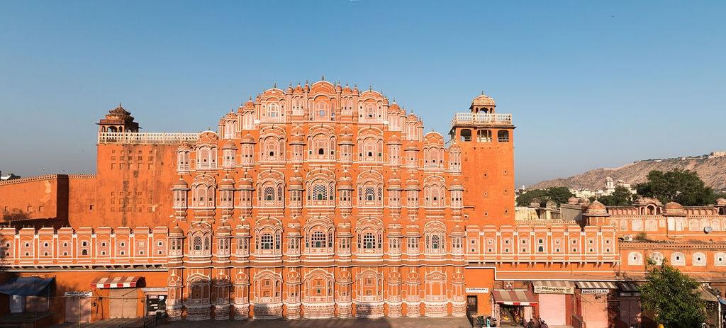 Jaipur | Daniel Villafruela / WikiCommons