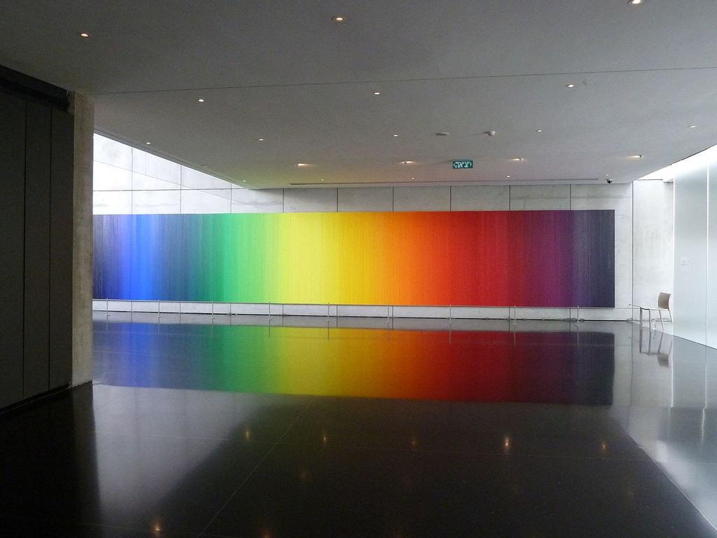 Jerusalem_Israel_Museum_Rainbow