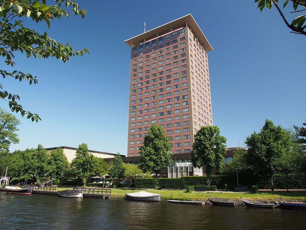Jozef_Israëlskade,_Hotel_Okura,_Amstelkanal_pic3