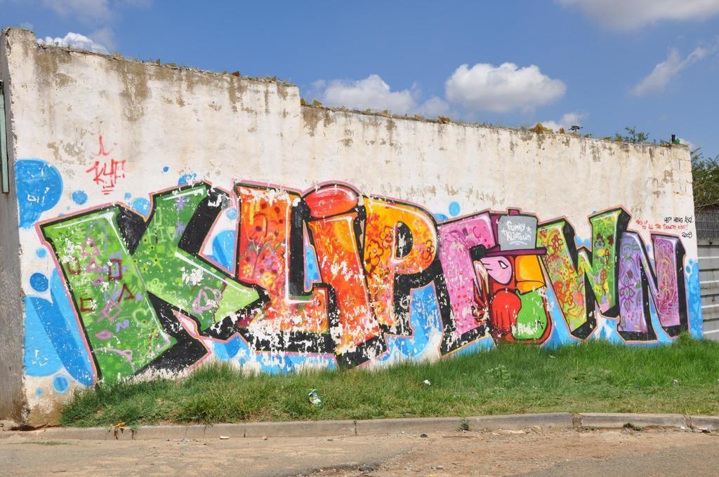 Kliptown Soweto