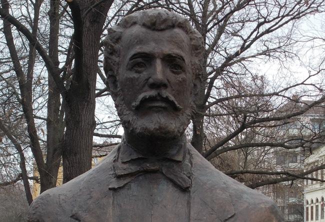 Kornelije Stankovic