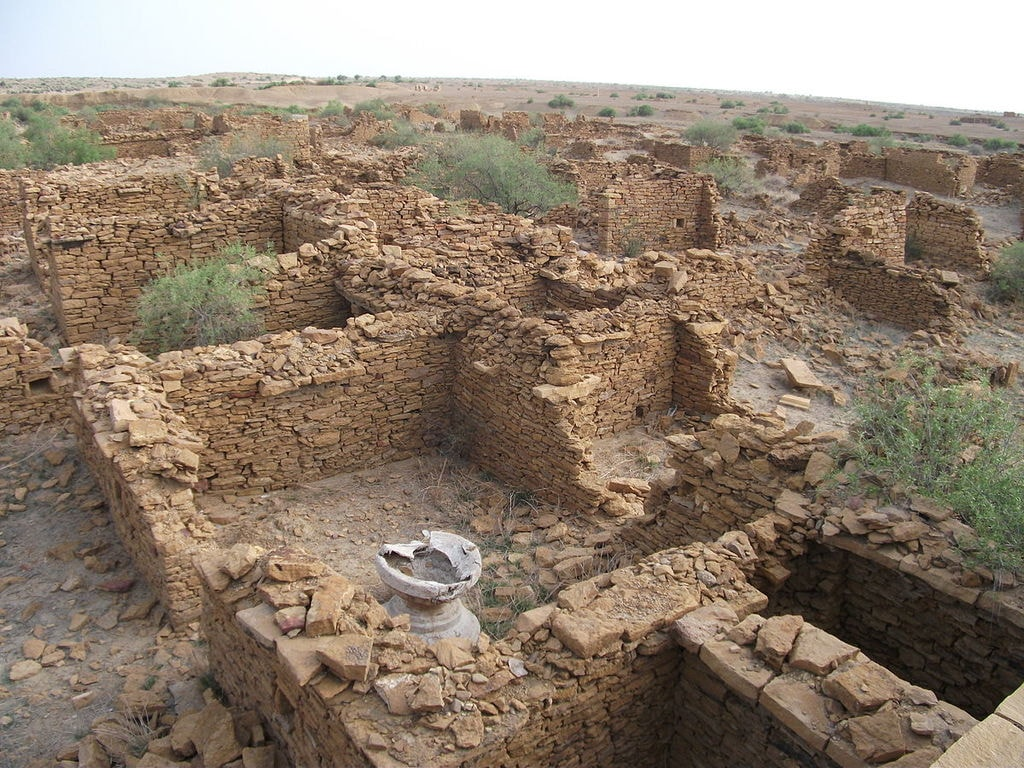 Kuldhara Archan dave WikiCommons