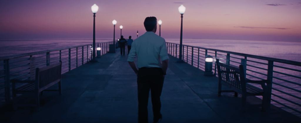 Ryan Gosling in 'La La Land' | © Lionsgate UK
