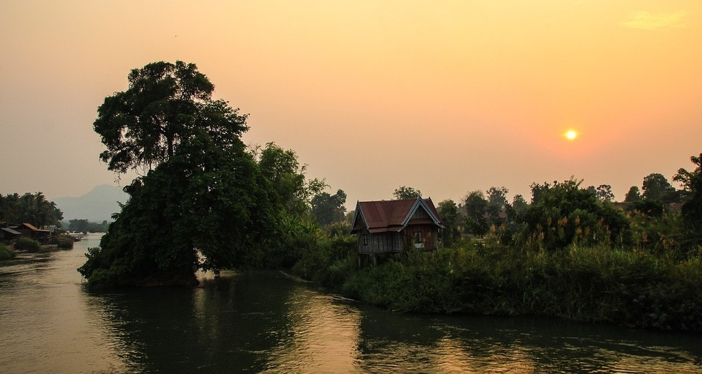 Laos   ©Rlabe/Pixabay