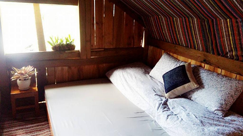 Cozy   © The Little Hmong House/Facebook