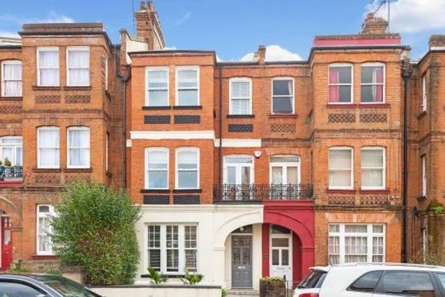 London Victorian House Ideal for Families