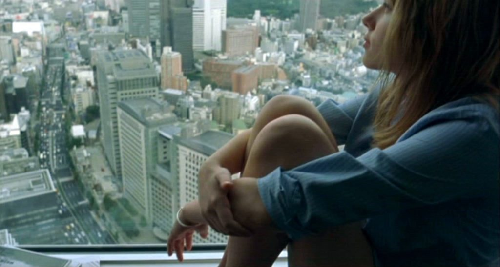 Scarlett Johansson in 'Lost in Translation' | © Focus Features