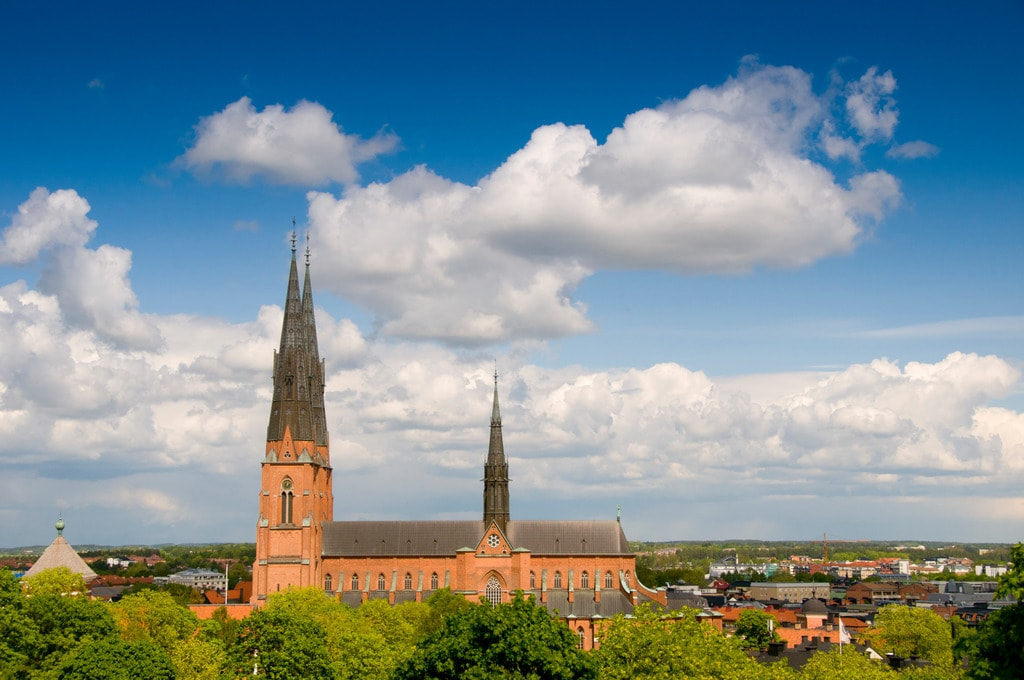 11 Top Things To See And Do In Uppsala